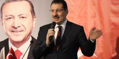 AK Parti Genel Başkan Yardımcısı Yavuz'dan tank müjdesi