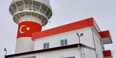 Milli Gözetim Radarı'nda test süreci başladı