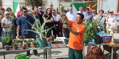 Çankaya Belediyesi Bahçıvanlık kayıtları başladı
