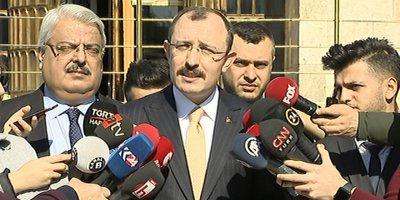 AK Parti Grup Başkanvekili Mehmet Muş'tan 'darbe' açıklaması