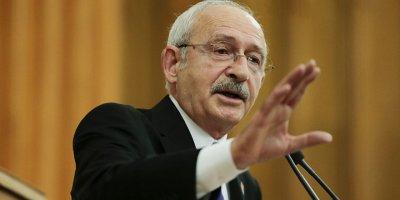 Kılıçdaroğlu'ndan ekonomi eleştirisi