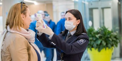 Korona virüsü Avrupa'da yayılıyor