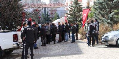 Ankara'ya şehit ateşi düştü:  Yüzbaşı Süleyman Şahin İdlib'de şehit oldu