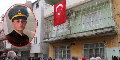 Şehit ateşi Mersin'e düştü: Astsubay Çavuş Mehmet Muhammed Akay ve Uzman Çavuş İbrahim Tüzel İdlib'de şehit oldu
