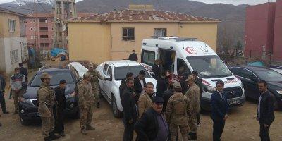 Batman'a şehit ateşi düştü: Tankçı Sözleşmeli Er Cuma Bağatur İdlib'de şehit oldu
