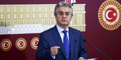 Bülent Kuşoğlu: Başkentgaz'ın yaptığı organize suçtur