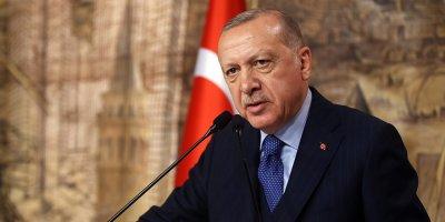 Cumhurbaşkanı Erdoğan: 36 askerimiz şehit oldu