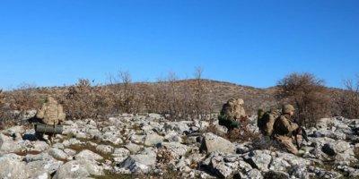 'Kapan-7 Karadağ Operasyonu' başladı