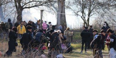 Türkiye'den ayrılan göçmen sayısı belli oldu!