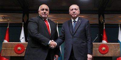 Cumhurbaşkanı Erdoğan'dan 3'lü zirveye ret