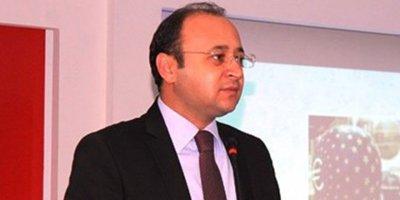 Vali Yardımcısı Adem Başoğlu FETÖ'den açığa alındı