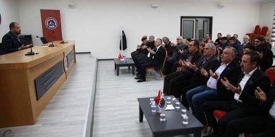 Ankaralılar Şehitler İçin Mevlid Okuttu
