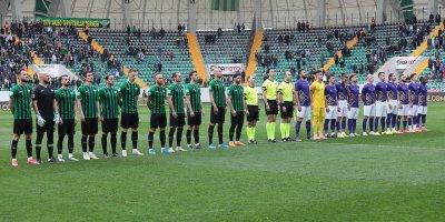 Osmanlıspor yine kayıp: 3-2