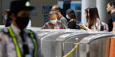 KKTC'de ilk korona virüsü ortaya çıktı