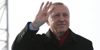 Benzine gelen indirimi Cumhurbaşkanı Erdoğan açıkladı