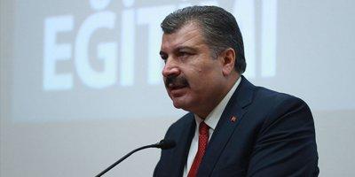 Türkiye'de koronavirüs vakası görüldü