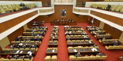 Ankara'da engellilere ücretsiz nikah