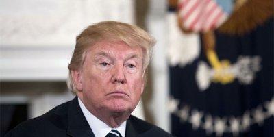 ABD Başkanı Donald Trump koronavirüs testi yaptırdı