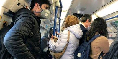 Koronavirüs nedeniyle İngiltere'de 1 Türk hayatını kaybetti
