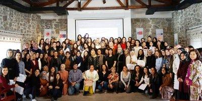 Kadın girişimcilerin sayısı artıyor
