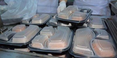 Keçiören Belediyesi yemekhanelerinde yeni sistem