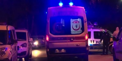 Ankara'da karantinadan kaçan şahıs evinde bulundu