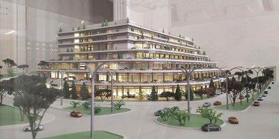 Ankara'ya ikinci oto galericiler sitesi geliyor