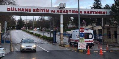 Ankara'da umrecilerin bazılarında 'Korona virüs' çıktı