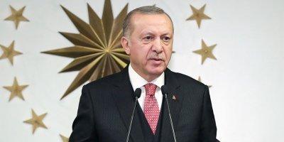 Erdoğan 'Biz bize yeteriz' dedi! Türkiye kulak verdi
