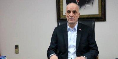 Türk-İş Başkanı Atalay: Yeni tedbirler alınmalıdır