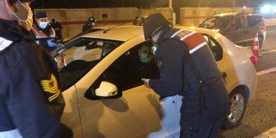 Ankara'ya giriş-çıkışlar yasaklandı