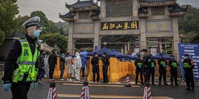 Wuhan'da karantina süreci sona erdi