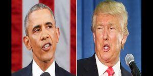 Trump: IŞİD'i Obama kurdu!