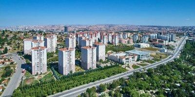 Altındağ'da konut taksitlerine 3 ay erteleme