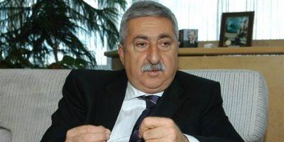 """TESK Genel Başkanı Palandöken: """"Bu dönemde israfa dikkat etmeliyiz"""""""