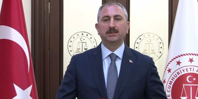 Adalet Bakanı Gül: 3 hükümlü hayatını kaybetti