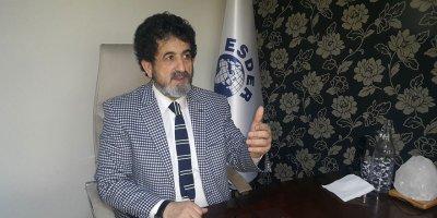 Mahmut Çelikus: Özel bankalar işi yokuşa sürmesinler