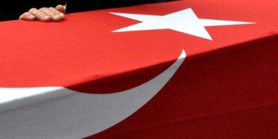 Şırnak'ta sivillere saldırı: 1 şehit