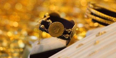Altın fiyatlarında rekor artış