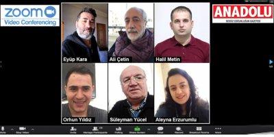 Anadolu'da telekonferans dönemi