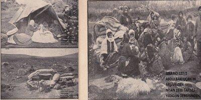 19 Nisan 1938 Kırşehir depreminin acısı hafızalardan silinmiyor