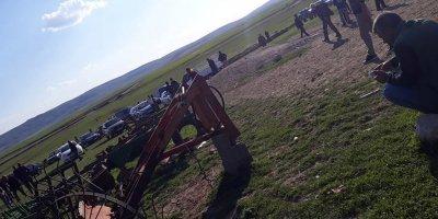 Polatlı'da bıçaklı kavga: 1 ölü 1 yaralı
