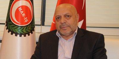 HAK-İŞ'ten ücretsiz izin açıklaması