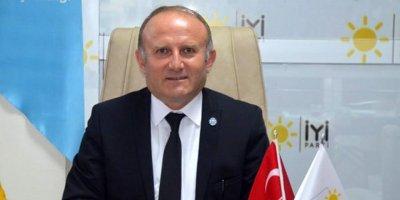 İYİ Parti Ankara İl'den yardım paketi