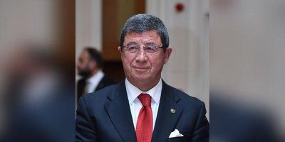 Kobi Mehmet: Sorunlarımızı devlet millet el ele aşacağız
