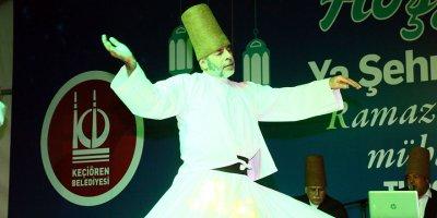 Keçiören'de Ramazan'ın ilk konuğu: Nihat Hatipoğlu