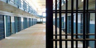 İnfaz yasasından sonra cezaevleri boşaldı