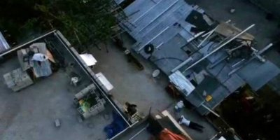 Ankara'daki hain saldırının faili yakalandı
