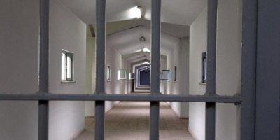 Cezaevindeki korona virüs tedbirlerinin süresi uzatıldı