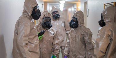 Dünya'da koronavirüs vaka sayısı 3 milyonu aştı